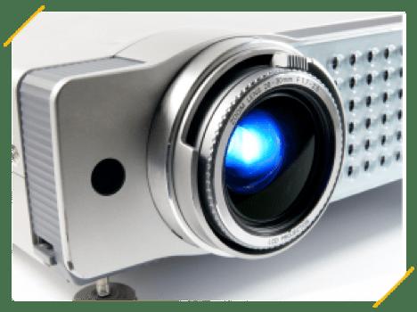 EMC Camera