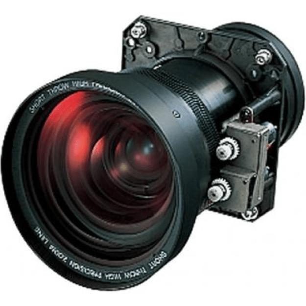 EMC Lens
