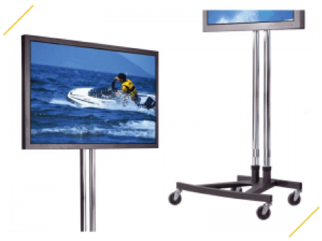 EMC Plasma screen