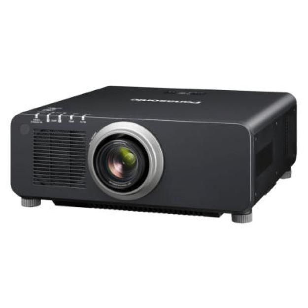 EMC Projector