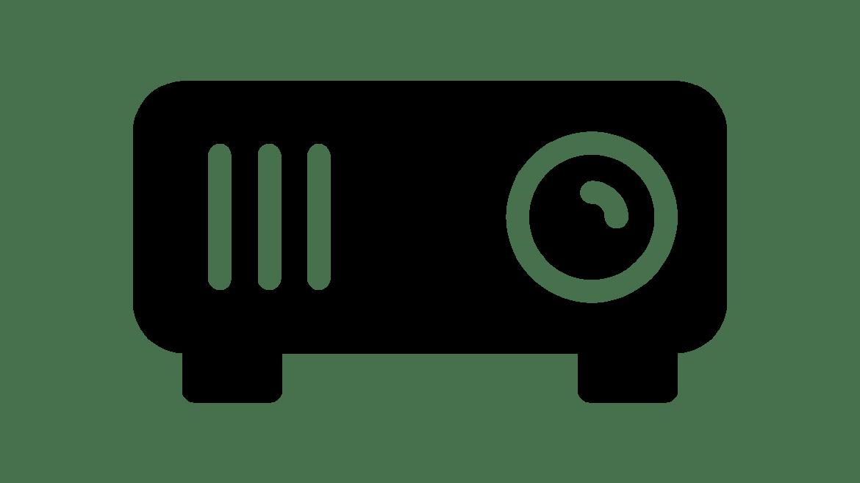 EMC Projector Icon