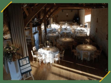 EMC wedding presentation